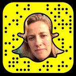 Snapchat Hetty Rackham